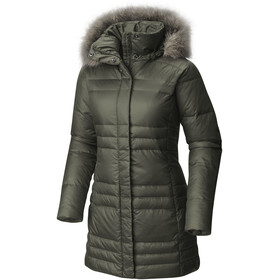 Columbia Mercury Maven IV Mid Jacket Women Nori